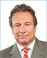 Klaus Ernst, Parteivorsitzender