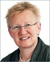 Jutta Krellmann, MdB