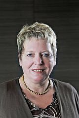Ursula Weisser-Roelle, MdL, gewerkschaftspolitische Sprecherin