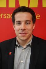 Victor Perli, Landtagsabgeordneter aus Wolfenbüttel