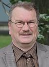 Listenplatz 1 im WB C: Ratsherr Bernd Roick
