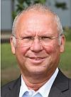 Listenplatz 1 im WB D: Jürgen Wipprich