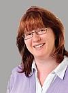 Listenplatz 2 im WB B: Kerstin Wiemann